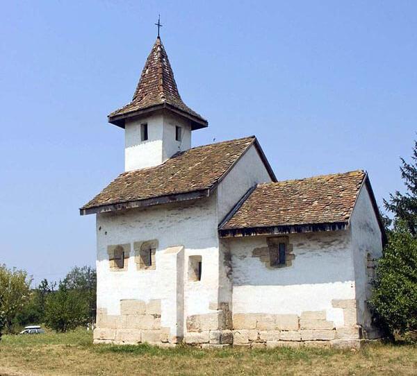 Biserica Streisangeorgiu