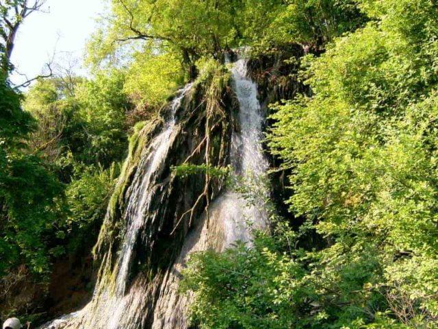 Cascada de la Geoagiu