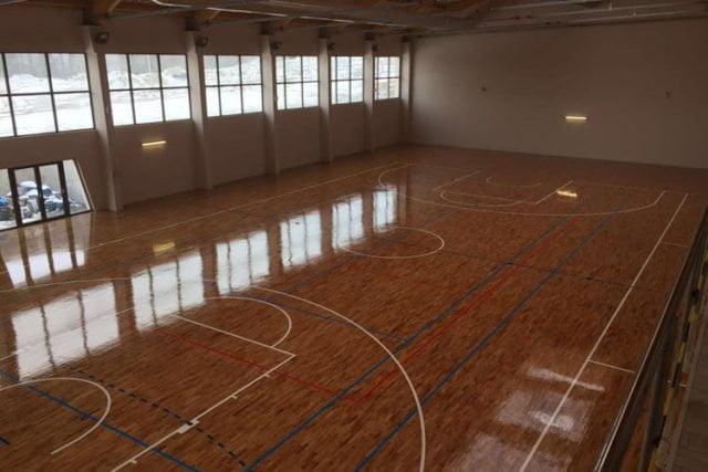 Sport Arena – unavailable