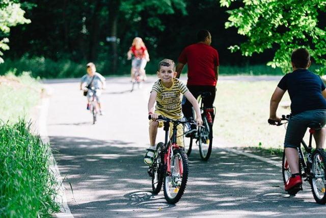 Inchirieri Biciclete