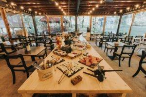 Restaurantul-Popotă