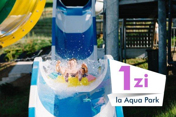 1 zi la AquaPark